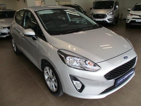 2019 Ford Fiesta 1.5 TDCi Trend 5-Door Kwazulu Natal Port Shepstone_0
