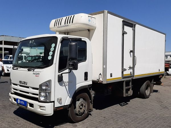 2014 Isuzu NQR 500 Amt Fc Cc  Gauteng Midrand_0