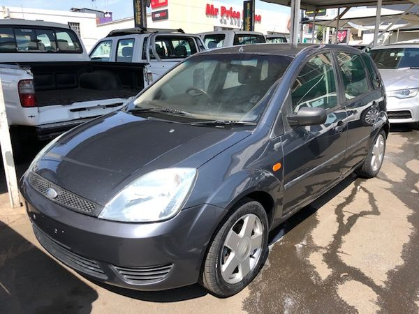 2003 Ford Fiesta 1.4i 5dr  Kwazulu Natal Durban_0