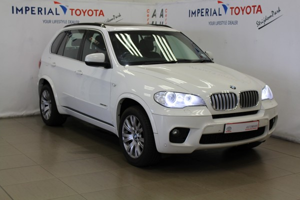2013 BMW X5 Xdrive40d At  Gauteng Randburg_0