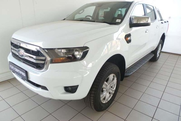 2019 Ford Ranger 2.2TDCi XLS Double Cab Bakkie Eastern Cape East London_0