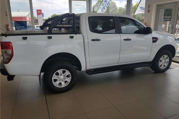 2019 Ford Ranger 2.2TDCi XL Auto Double Cab Bakkie Eastern Cape East London_0