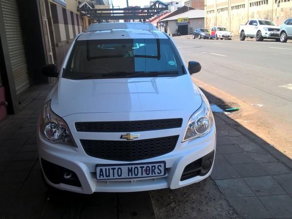 2016 Chevrolet Corsa Utility 1.4 Ac Pu Sc  Gauteng Johannesburg_0