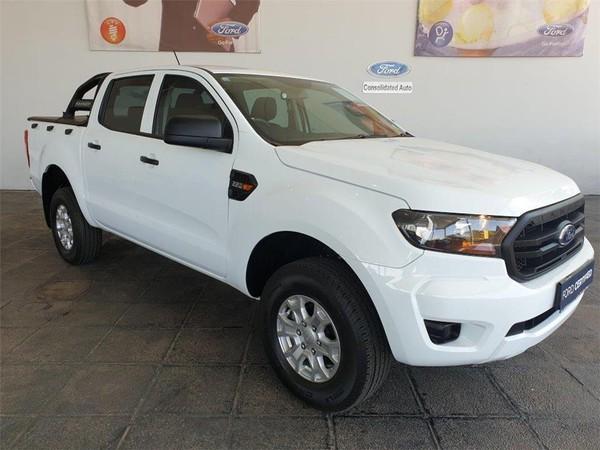 2019 Ford Ranger 2.2TDCi XL Auto Double Cab Bakkie Gauteng Boksburg_0