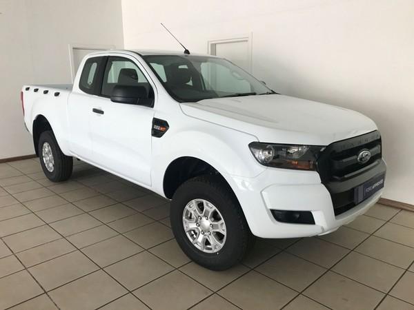 2019 Ford Ranger 2.2TDCi XL Auto Bakkie SUPCAB Eastern Cape Cradock_0