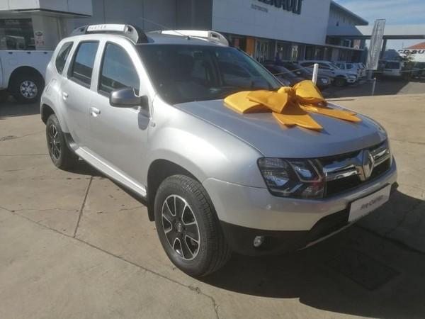 2018 Renault Duster 1.5 dCI Dynamique 4x4 Western Cape Oudtshoorn_0