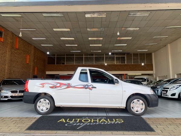 2017 Nissan NP200 1.6  Pu Sc  Gauteng Benoni_0