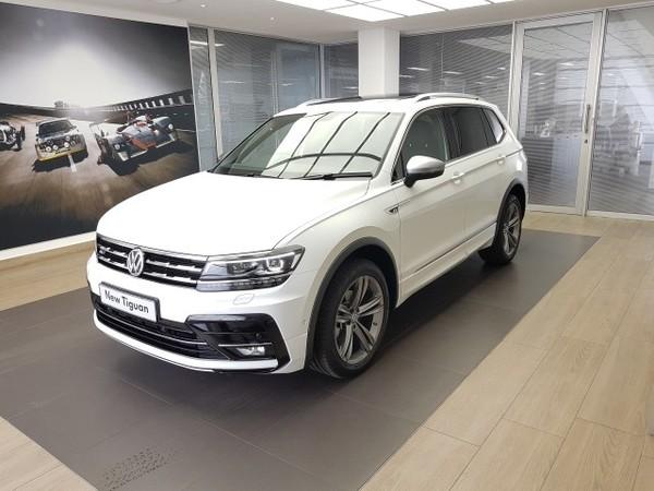 2019 Volkswagen Tiguan R-Line 1.4 TSI Comfortline DSG Kwazulu Natal Newcastle_0