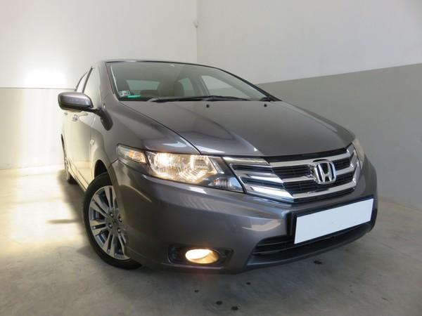 2014 Honda Ballade Honda Ballade 1.5 Elegance CVT Gauteng Randburg_0