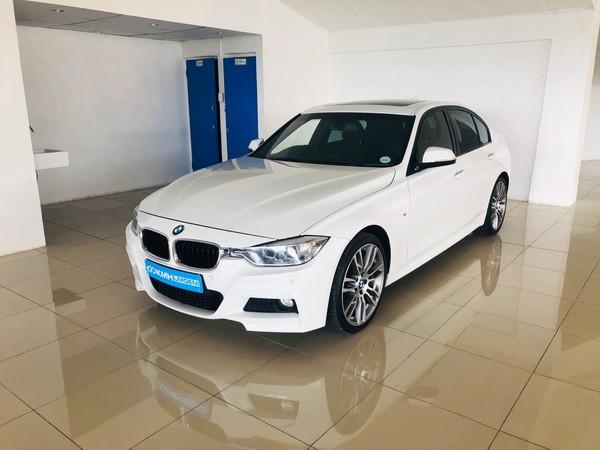 2015 BMW 3 Series 320i M Sport Line At f30  Kwazulu Natal Durban_0