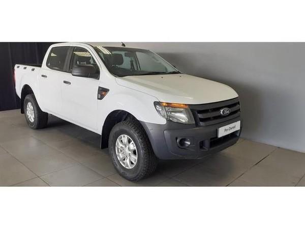 2016 Ford Ranger 2.2tdci Xl Pu Dc  Free State Bethlehem_0