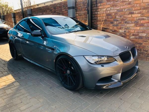 2007 BMW M3 Coupe  Gauteng Pretoria_0