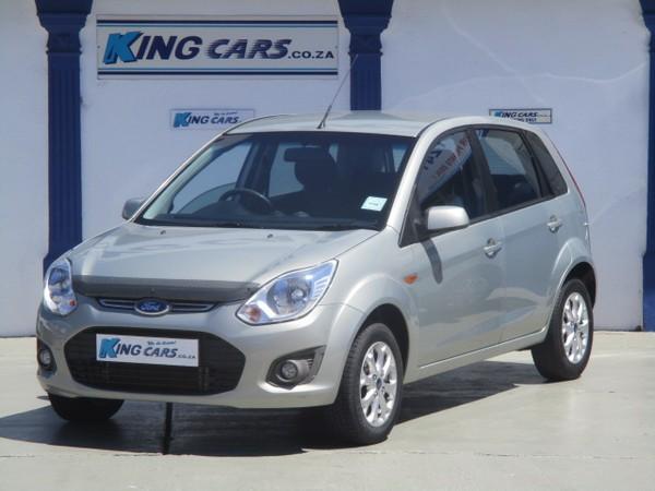 2013 Ford Figo 1.4 Trend  Eastern Cape Port Elizabeth_0
