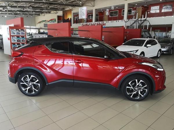 2019 Toyota Supra GR 3.0T Track Gauteng North Riding_0