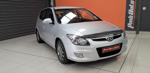 2011 Hyundai i30 1.6  Kwazulu Natal Pietermaritzburg_0