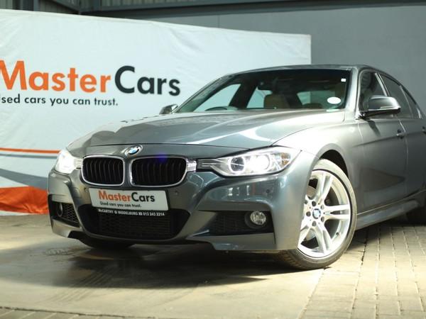 2015 BMW 3 Series 330D M Performance ED Auto Mpumalanga Secunda_0