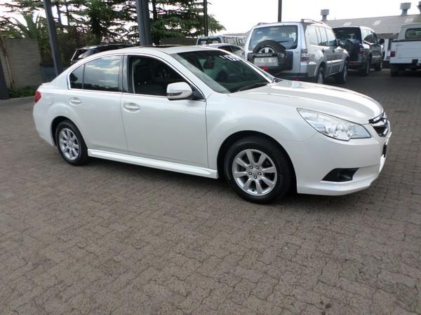 2011 Subaru Legacy 2.0i Premium  Mpumalanga Ermelo_0
