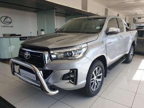 2019 Toyota Hilux 2.8 GD-6 RB Raider Auto PU ECAB Gauteng Boksburg_0