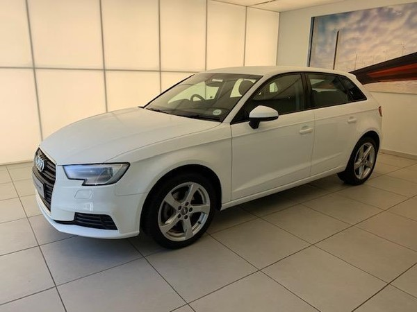 2019 Audi A3 1.0 TFSI STRONIC Western Cape Somerset West_0