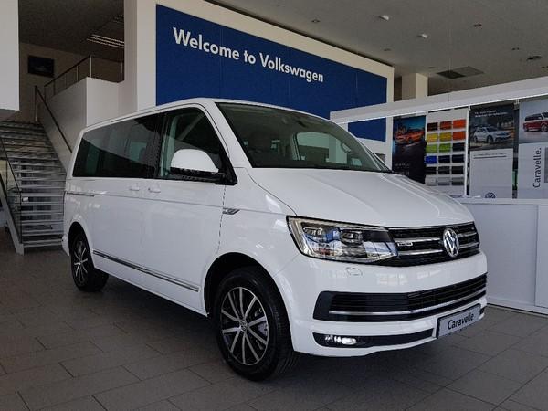 2019 Volkswagen Caravelle 2.0 BiTDi Highline DSG 4 Motion Eastern Cape Jeffreys Bay_0