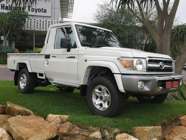 2020 Toyota Land Cruiser 200 V8 4.5D VX-R Auto Gauteng North Riding_0