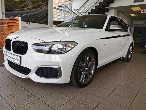 2019 BMW 1 Series M140i 5-Door Auto Gauteng Boksburg_0