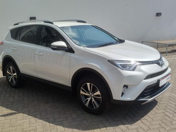 2018 Toyota Rav 4 2.0 GX Auto Gauteng Bronkhorstspruit_0