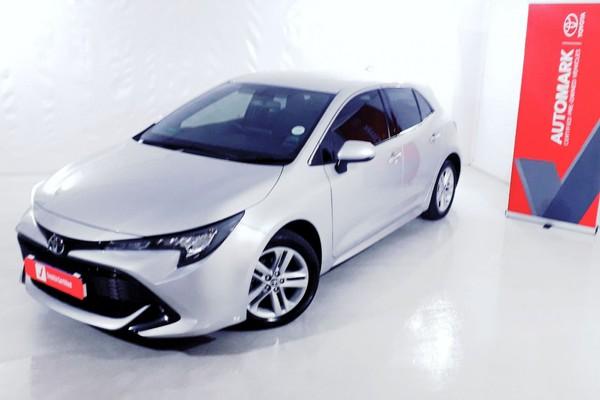 2019 Toyota Corolla 1.2T XS CVT 5-Door Kwazulu Natal Durban_0