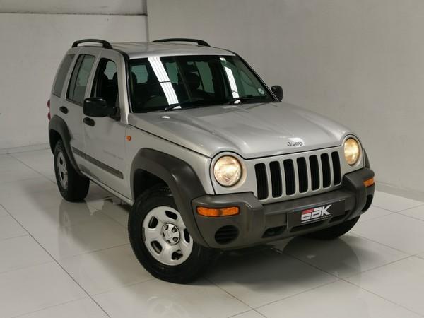 2003 Jeep Cherokee 2.4 Sport  Gauteng Rosettenville_0