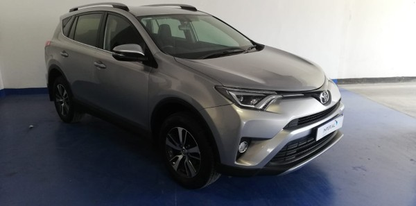 2017 Toyota Rav 4 2.0 GX Auto Free State Bloemfontein_0