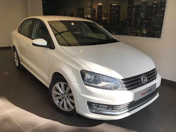 2018 Volkswagen Polo GP 1.5 TDi Comfortline Free State Bloemfontein_0