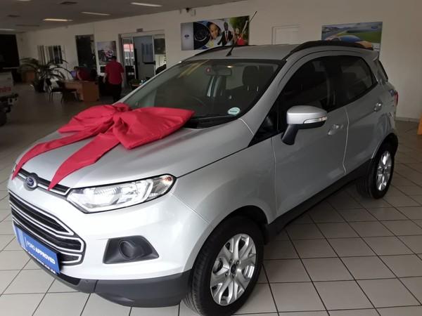 2016 Ford EcoSport 1.5TDCi Trend Gauteng Randfontein_0
