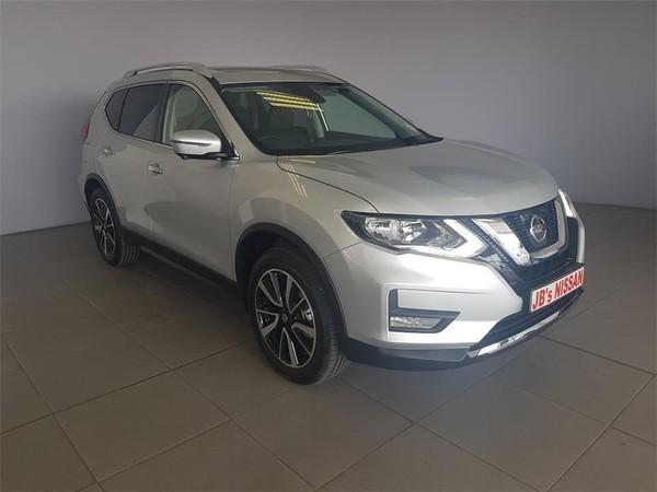 2018 Nissan X-Trail 1.6dCi Tekna 4X4 Western Cape Malmesbury_0