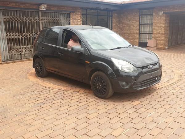 2011 Ford Figo 1.4 Ambiente  Gauteng Lenasia_0