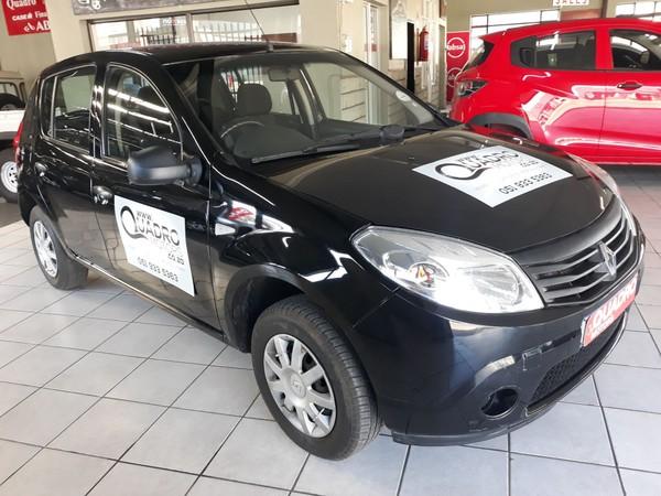 2014 Renault Sandero 1.4 Ambiance  Free State Ficksburg_0
