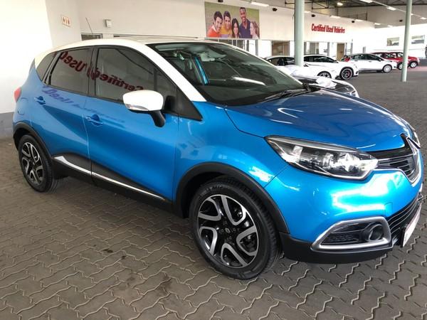 2015 Renault Captur Captur 1.2T Dynamique Auto  Gauteng Midrand_0