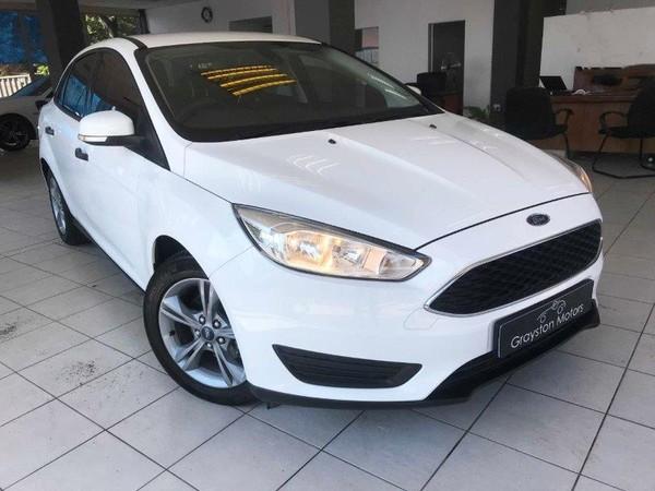 2018 Ford Focus 1.0 Ecoboost Trend Gauteng Sandton_0