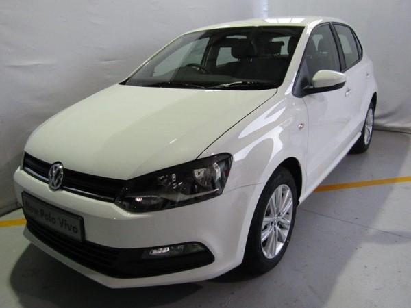 2019 Volkswagen Polo Vivo 1.4 Comfortline 5-Door Kwazulu Natal Hillcrest_0