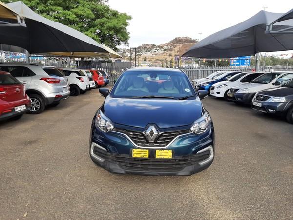 2018 Renault Captur 900T Blaze 5-Door 66kW Gauteng Johannesburg_0