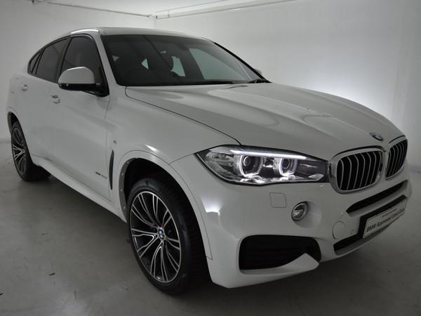 2019 BMW X6 xDRIVE40d M Sport Gauteng Pretoria_0