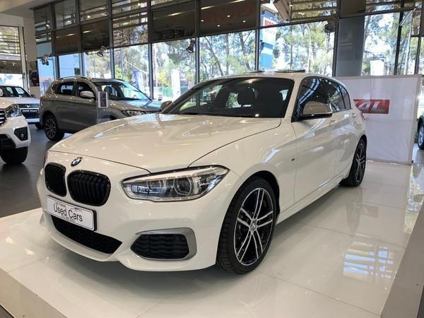 2018 BMW 1 Series M140i Edition M Sport Shadow 5-Door Auto F20 Gauteng Pretoria_0