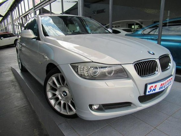 2009 BMW 3 Series 323i Individual At e90  Gauteng Randburg_0