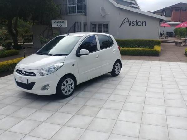 2015 Hyundai i10 1.1 Gls  Kwazulu Natal Hillcrest_0