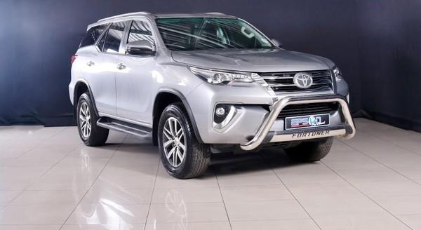 2019 Toyota Fortuner 2.8GD-6 4X4 Auto Gauteng Nigel_0