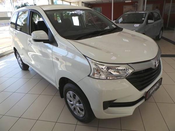 2019 Toyota Avanza 1.3 SX Gauteng Alberton_0