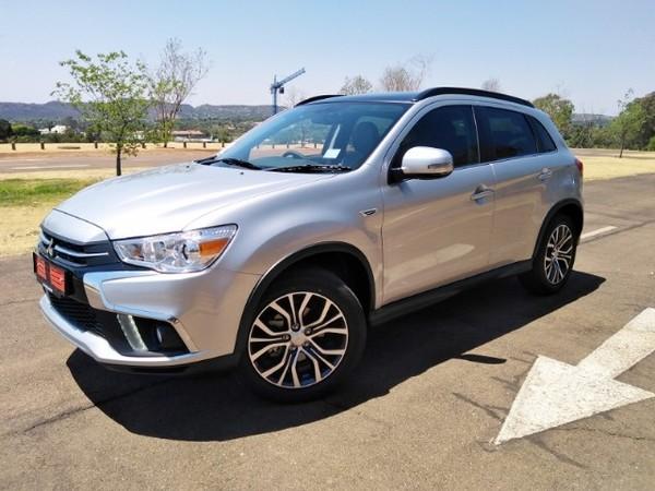 2019 Mitsubishi Asx 2.0 ES CVT Gauteng Pretoria_0