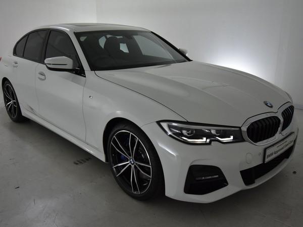 2019 BMW 3 Series 330i M Sport Auto G20 Gauteng Pretoria_0
