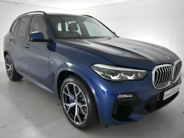 2019 BMW X5 xDRIVE30d M Sport Gauteng Pretoria_0