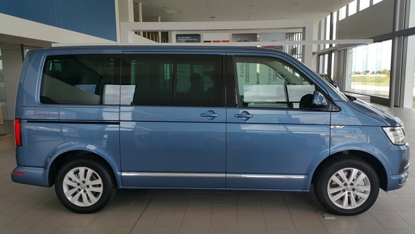 2019 Volkswagen Caravelle 2.0 BiTDi Highline DSG 4 Motion Eastern Cape Jeffreys Bay_0