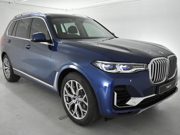 2019 BMW X7 xDRIVE30d Design Pure Excellence G07 Gauteng Pretoria_0